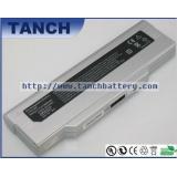 Baterie do notebooku pro FUJITSU Amilo L1310G L7310 BP-8050I D-1420 40006487 L-7310G MIM2120 BP-8050 (P) 10,8V 9 článků