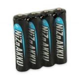 Baterie Ansmann AA 1,6V/2500mWh, Ni-Zn, nabíjecí (Blistr 4ks)