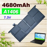 7.3V 35Wh baterie pro notebook APPLE Macbook Air 11
