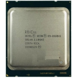 Intel Xeon E5-2620V2 E5 2620v2 E5 2620 v2 2.1 GHz Six-Core Twelve-Thread CPU Processor 15M 80W LGA 2011