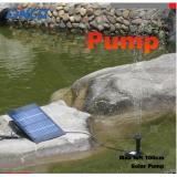 Solární čerpadlo, Čerpadlo střídavé čerpadlo DC Čerpadlo, Akumulační ponorné /, Rockery Fountain Zahradní solární čerpadla