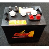 Trakční baterie CROWN CR-220 HD DFU 06 180 6V 220Ah