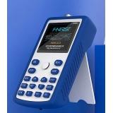 FNIRSI-1C15 Professional Digital Oscilloscope 500MS/s Sampling
