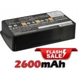 Baterie GPS pro Garmin GPSMAP 276 276c 296 396 496 (Ext.)