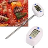 Hotsale LCD displej Digitální sonda Vaření teploměr Teplota snímače teploty pro grilování Kuchyně Nové