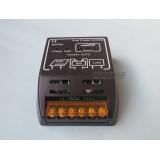 20A BSV20A 12V 24V inteligentní solární systém Panelové regulátory nabíjení baterií v panelu