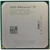 AMD Phenom II X4 965 Processor(3.4GHz/6MB L3 Cache/Socket AM3)Quad-Core