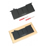 LMDTK Nový laptop baterie pro Apple MacBook Air 11