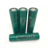 MasterFire FDK Nový originál 17670 4000mah HR-4 / 3AU Ni-MH 1.2V baterie akumulátoru pro Sanyo FDK
