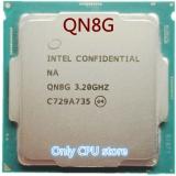QN8G i7 8700K ES CPU INTEL 6 jádra 12 vláken 3.2Ghz, podpora Z370