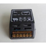 10A CMP12 12V 24V inteligentní solární systém Regulátory regulátoru nabíjení baterií v panelu