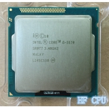 i5 3570 I5-3570 CPU Processor Quad-Core(3.4Ghz /L3=6M/77W) Socket LGA 1155 Desktop CPU i5-3570