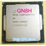 QN8H ES CPU INTEL I7 Inženýrská verze intel jádra I7 8700 šest jader 2.9 grafika HD630 beží na LGA 1151 v desku Z370