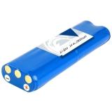 14.4V 2800mah Lithium-Ion vákuová baterie 14.8v 2800mah CP0113 / 01 baterie pro FC8820 FC8810 robotový vysavač