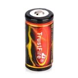 Akumulátor Trustfire 18350 1200mAh pro led svítilny s ochranou PCB