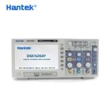 Hantek DSO5202P Digitální osciloskop 200 MHz šířka pásma 2 kanály PC USB LCD přenosný Osciloscopio Portatil Elektrické nářadí
