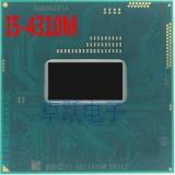 Intel Laptop CPU I5-4310M SR1L2 I5 4310M 2.7-3.4G/3M PGA