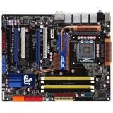 For ASUS P5Q Premium Desktop Motherboard P45 Socket LGA 775 DDR2 Used Mainboard