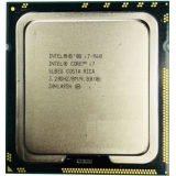 Intel Core i7-960 i7 960 3.2 GHz Quad-Core CPU Processor 130W 8M LGA 1366