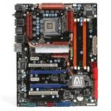 Socket LGA 775 For ASUS P5E3 Deluxe Original Used Desktop for Intel X38 Motherboard DDR3 USB2.0 SATA2