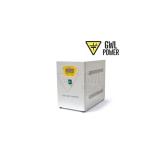 Invertor DC-AC 48V/230V, 3000W, sinusový, trafo