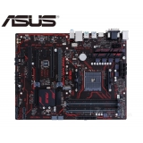ASUS PRIME B350-PLUS original motherboard B350 Socket AM4 M.2 DDR4 64GB USB3.0 USB3.1 boards SATA3 used PC desktop motherboard