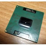 CPU laptop Pentium M 770 CPU 2M Cache/2.13GHz/533/Dual-Core Socket 479Laptop processor PM770 support 915 1 4.