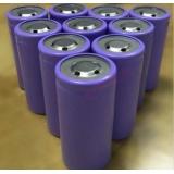 32650 3.2V 5000mAh LiFePO4 dobíjecí baterie