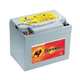 Záložní baterie SBG 12-100, 12V, 100Ah - gelová (životnost 12 let)