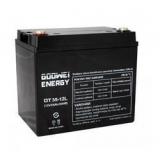 Trakční (gelová) baterie Goowei OTL35-12, 35Ah,12V ( VRLA )