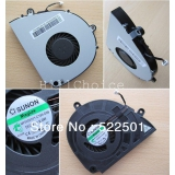 laptop cpu cooling cooler fan for Acer Aspire 5750 5755 5350 5750G 5755G P5WS0 P5WEO P/N:MF60090V1-C190-G99 3PINS