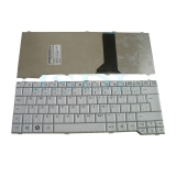 New For Fujitsu Esprimo PA3515 V6505 V6515 V6535 V6545 V6555 D9510 P5710 Amilo Sa3650 Sa 3650 LI3710 LI 3710 US Keyboard White