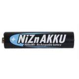 Baterie Ansmann AAA, 1,6V/900mWh, Ni-Zn, nabíjecí 1ks