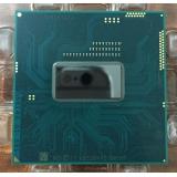 Intel Celeron 2950M Dual-Core SR1HF Socket G3 2MB CPU SR1HF Laptop Processor