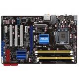 Socket LGA 775 For ASUS P5Q SE Original Used Desktop for Intel P45 Motherboard DDR2 USB2.0 SATA2
