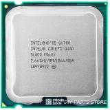 4 core INTEL Core 2 Quad-core Q6700 CPU Processor 2.66Ghz/8 M /1066MHz) Socket LGA 775