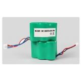 Baterie pro Ecovacs Deebot D73 D76 D62 D63 D63S D65 D66 D68 D77 D79 730 760 TBD71 robotics