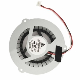 Cpu Cooling Fan For SAMSUNG R467 R463 R468 R470 R517 R518 R519 R520 R522 DC Brushless Cpu Cooler Laptop Cooling Fan