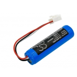 Baterie pro Harman / Kardon LI11B001F 2600 mAh / 9,62 Wh baterie pro reproduktory