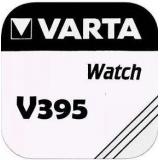 Baterie Varta Watch V 395, V 399, CR927, hodinková
