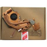 Novinka pro Lenovo ThinkPad T500 W500 SWG Diskrétní grafická chladič CPU Chladič ventilátoru 45N5492 42X5115 45N5493