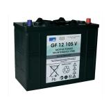 Trakční gelová baterie Sonnenschein GF 12 105 V, 12V, 120Ah