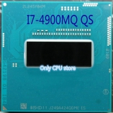 Intel Core I7-4900MQ SR15K CPU I7 4900MQ processor FCPGA946 2.80GHz-3.80GHz 8M Quad core
