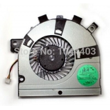Laptop CPU cooling fan cooler for toshiba satellite U50 U50-A U50D U50D-A U50D-A018 U50T U50T-A Series