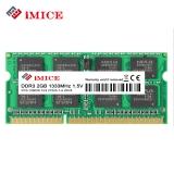 Paměť DDR3 2GB 1333MHz PC3-10600S IMICE 16chip sodim