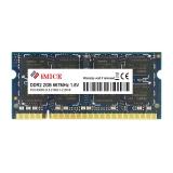Paměť DDR2 2GB 667MHz PC2-5300S IMICE 16chip sodim