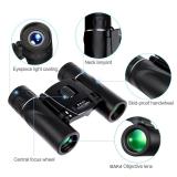 APEXEL 8x21 kompaktní dalekohled se zoomem s dlouhým dosahem 1000 m skládací HD výkonný mini dalekohled BAK4 FMC optika lovecký sportovní kemp
