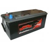 Autobaterie Sznajder HD 200Ah, 12V, startovací proud 1100A