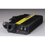 Měnič+dobíječ z 12V DC na 230V AC 600W trvale