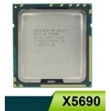 Intel Xeon X5690 3.46GHz 6.4GT/s 12MB 6 Core 1333MHz SLBVX CPU